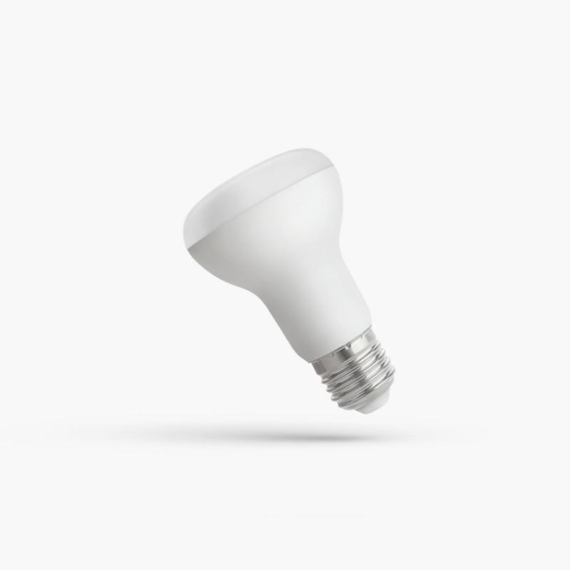 LED R-63 8W E-27