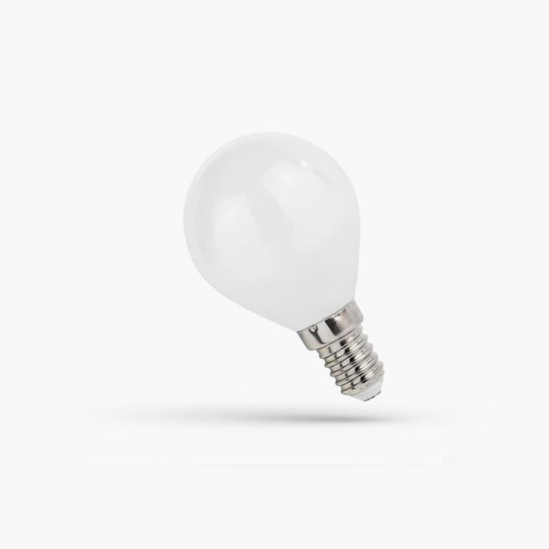 LED BALL 4W E-14 COG