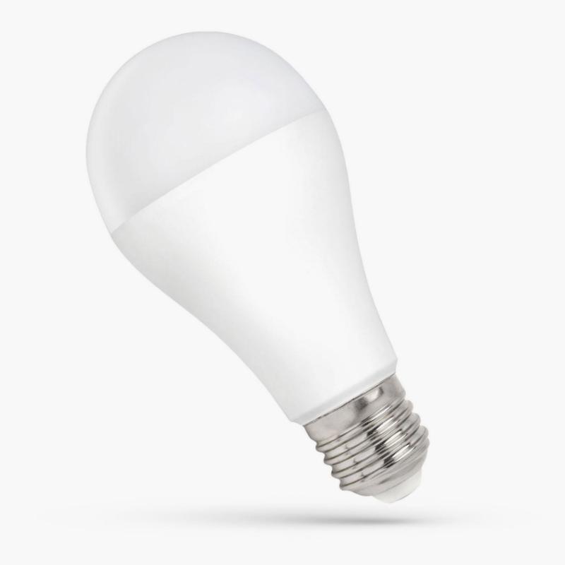 LED GLS 18W E-27 PREMIUM