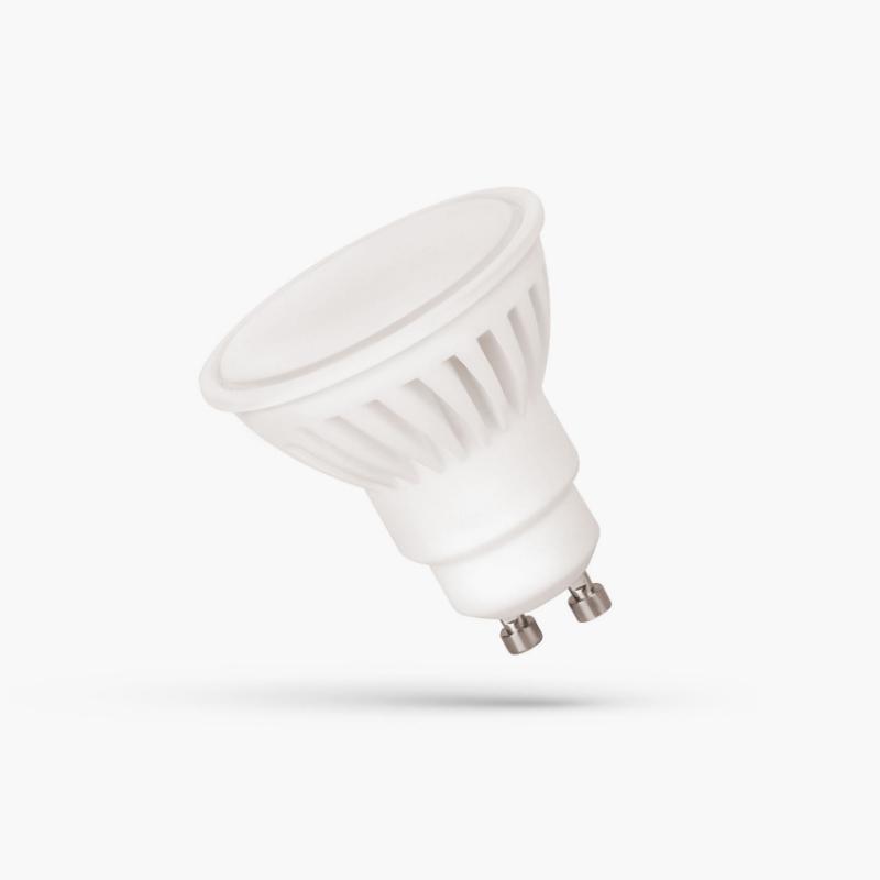 LED GU10 10W PREMIUM CERAMIC