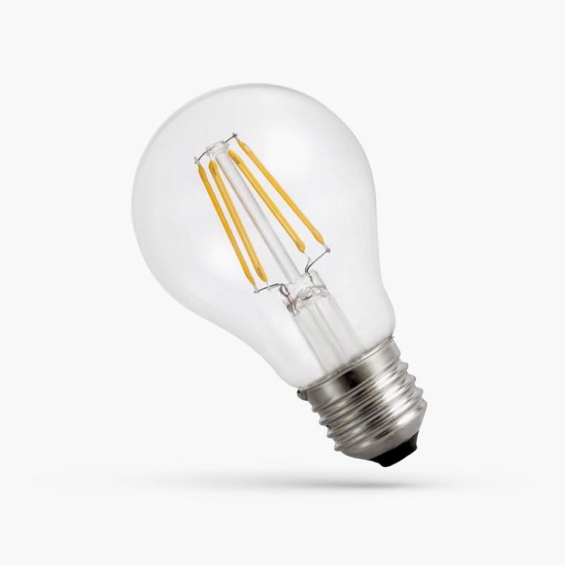 LED GLS 11W E-27 COG FILAMENT