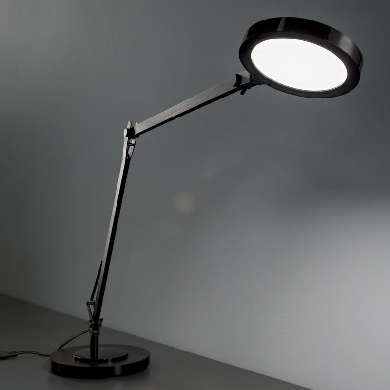 Futura Desk Black