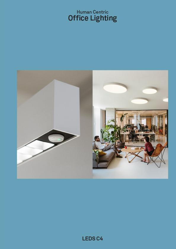 2020 office lighting