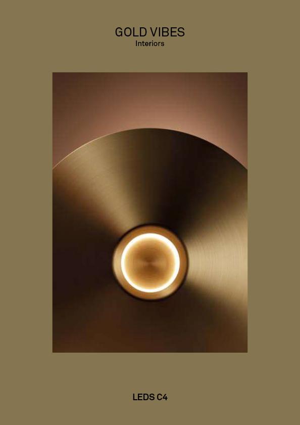 Gold vibes (interiors)