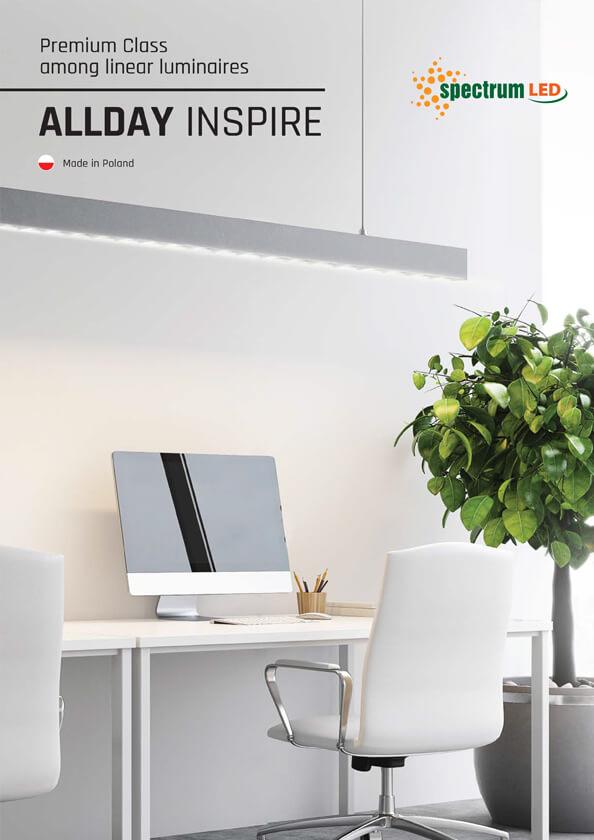 Allday Inspire 2020