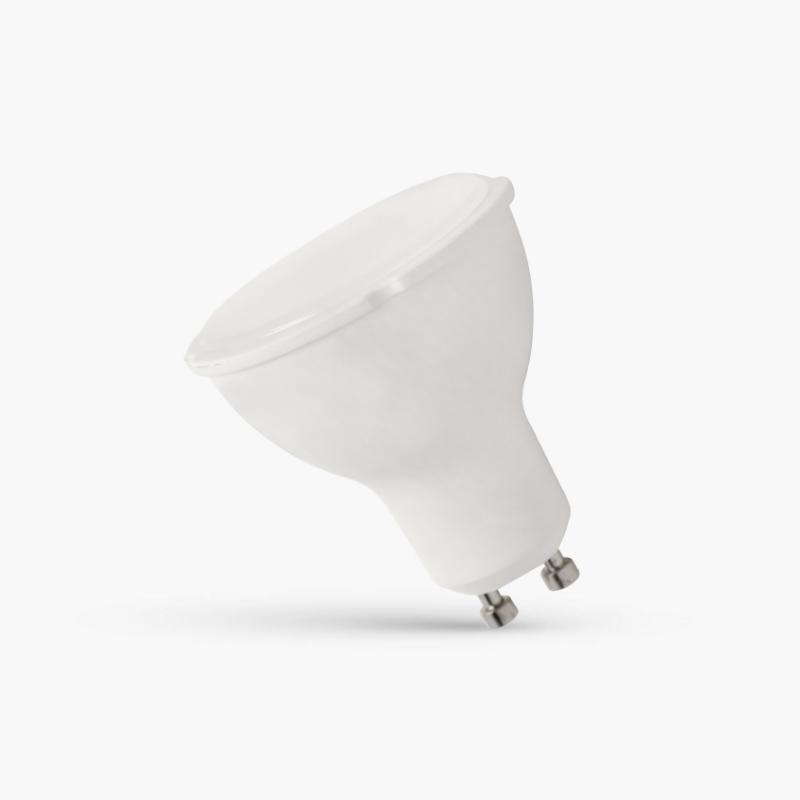 LED GU10 10W
