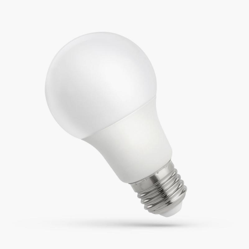 LED GLS 10W E-27 NW