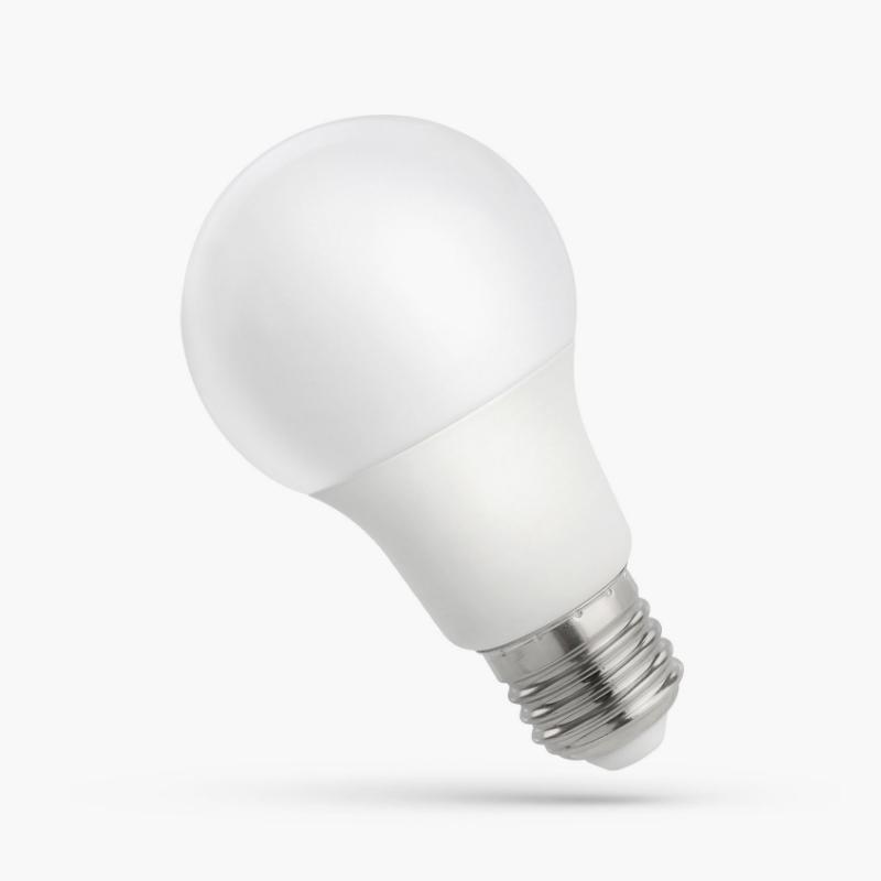 LED GLS 10W E-27 WW