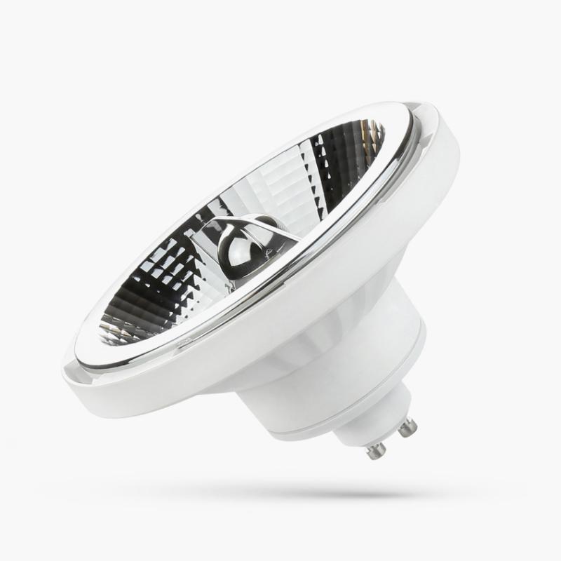 LED AR111 GU10 12W 20°