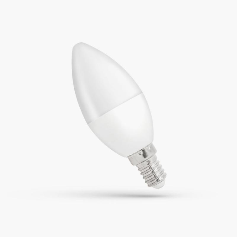 LED CANDLE 8W