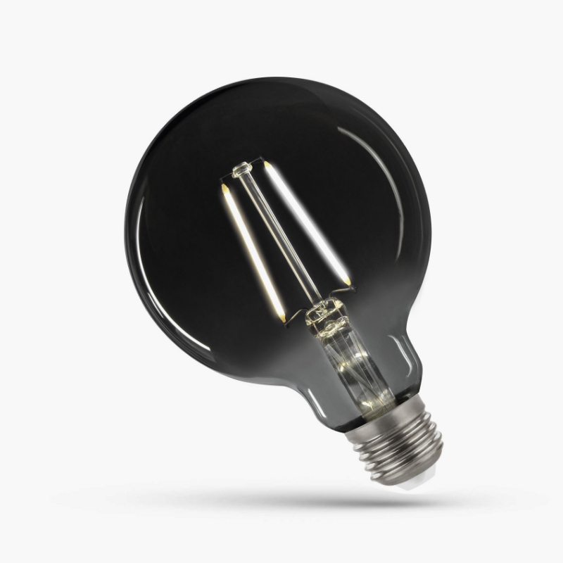 LED GLOB 4,5W E27 COG MODERNSHINE