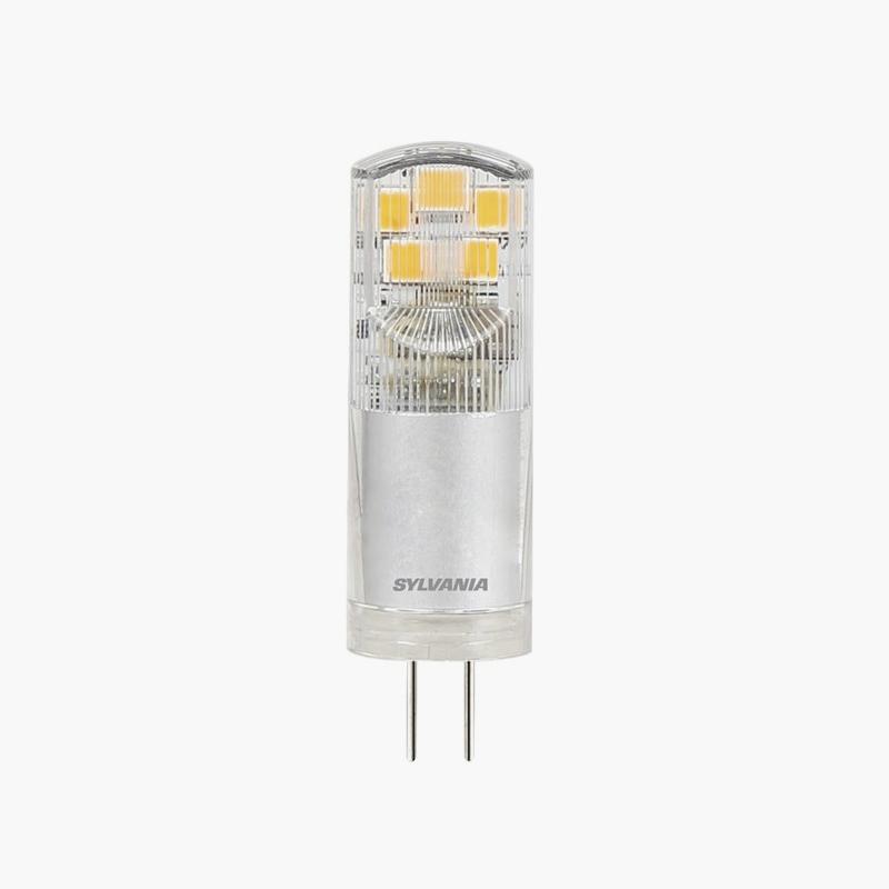 LED 2,4W 2700k 300lm