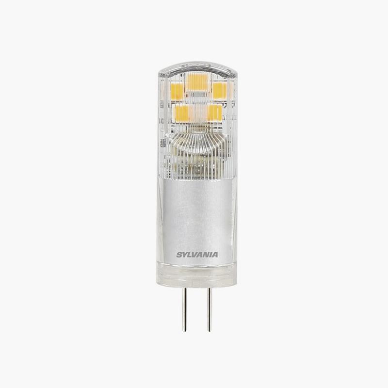 LED 2,2W 2700k 200lm