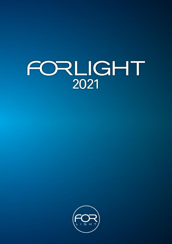 FORLIGHT 2021