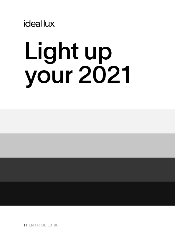 Light up your 2021